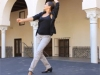 Baila en Plaza Nueva con RafaelaCarrasco